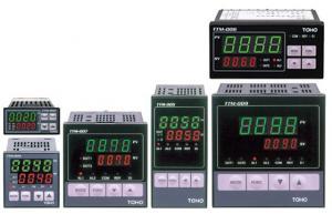 Regulator digital de temperatura
