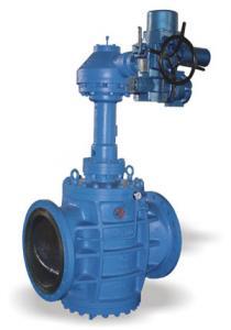 Caminix valve