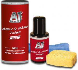 Cosmetice auto polish auto profesional