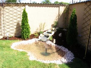 Pompe cascada artificiala