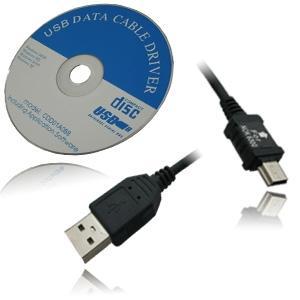 Cablu de date nokia 6300
