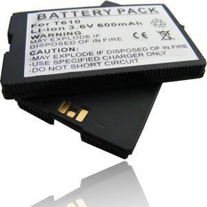 Sony 610