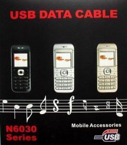 Cablu de date nokia 1110
