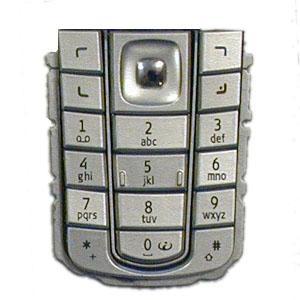 Tastatura nokia 6230i
