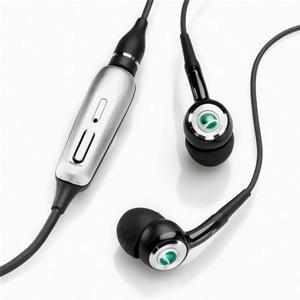 Headset sony ericsson