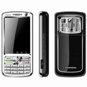 Telefon mobil dual sim