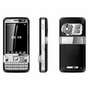 Telefon mobil gigabyte dual sim