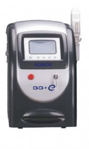 Radio frecventa laser