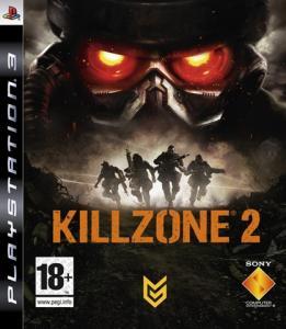 Joc sony killzone 2