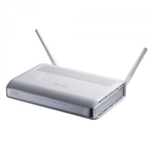 Wireless Router ASUS RT-N12 802.11n draft 2.0 300 Mbps