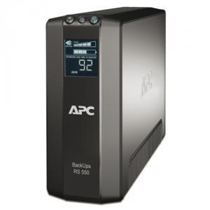Apc back ups rs 550va/330w