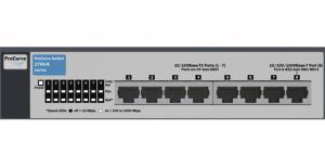 Switch procurve 1700 8