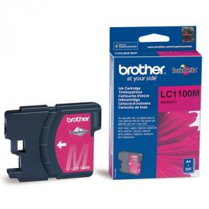 Cartus brother lc1100m magenta