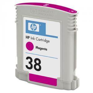 Cartus hp c9416a magenta