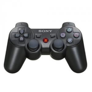 Controller wireless sony dualshock3 ps3