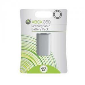 Xbox 360 acumulator controller