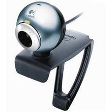 Camera web logitech quickcam express