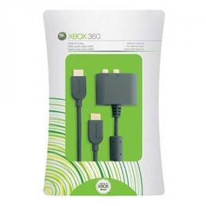 Xbox 360 cablu HDMI AV