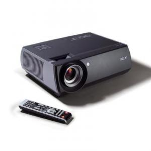 Videoproiector acer p7280