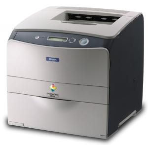 Imprimanta laser epson aculaser c1100