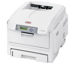 C5750dn imprimanta