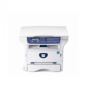 Multifunctional Xerox Phaser 3100 MFP/S