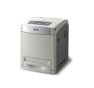 Imprimanta laser epson aculaser c3800n