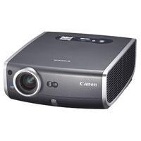 Videoproiector canon sx6