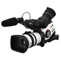 Camera video canon dm xl2