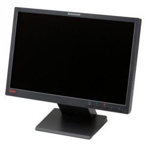 Monitor lcd lenovo l1711p 17