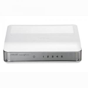Switch asus gigax1005b 5 porturi