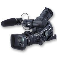 Camera video Canon XL H1 S BODY