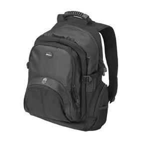 Notebook backpack profesional targus