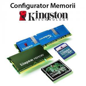 Memorie kingston 1gb 533mhz module