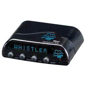 Whistler 3450