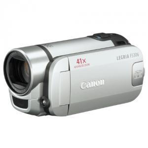 Camera video canon fs 306