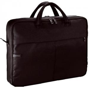 "Geanta notebook 17"" nylon black"