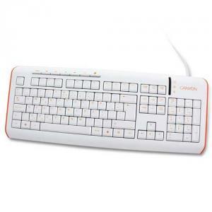 Tastatura canyon cnr keyb7