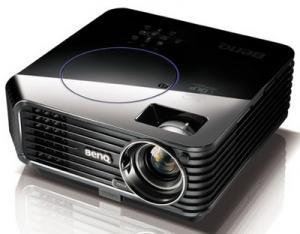 Videoproiector acer x1230