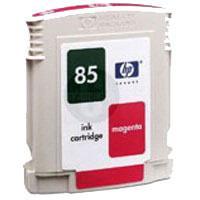 Hp c9425a ink cyan cartridge