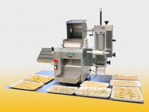 Masini pentru producerea pastelor fainoase