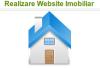Realizare website imobiliar