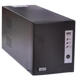 (KOM0038) UPS 1500 VA INTEX