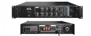 Amplificator-mixer universal MPA 120
