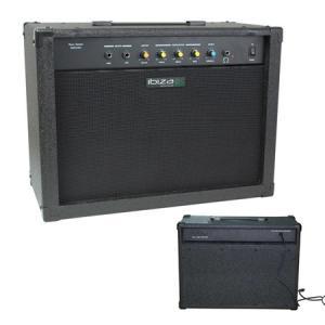 Amplificator Chitara Bas 2X8 Inch 120W-GT208BASS