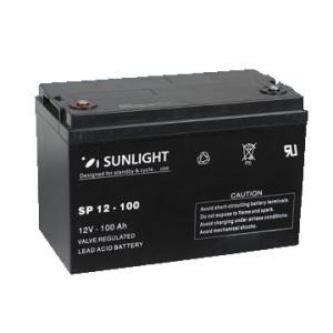 Acumulator Sunlight SPB 12V 100Ah