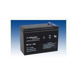 Acumulator stationar Sunlight 12V 10Ah