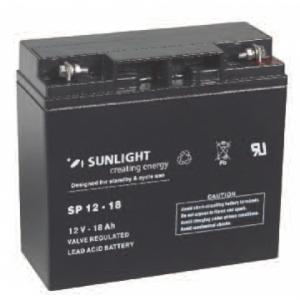 Acumulator Sunlight SPB 12V 18Ah