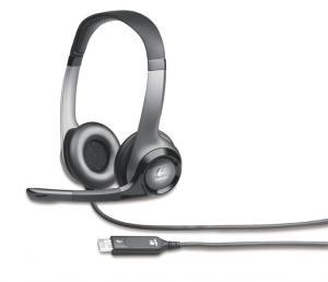 Logitech headset h 530