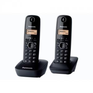 Telefon dect twin panasonic